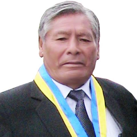 Glicerio Quispe Quispe