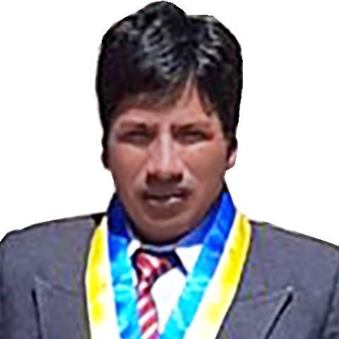 Silvestre Zuñiga Rojas