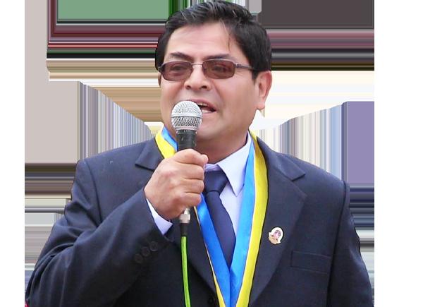 EDWIN ALBERTO MUÑOZ QUISPE
